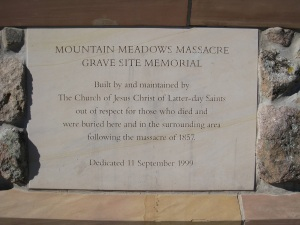 Mountain_Meadows-Massacre_gravesite_memorial_dedication